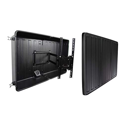 Storm Shell SS-65 TV Enclosure, 56-65 inch, 56-65 inch (Mount Wall Tv Inch 59)