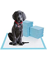 """BESTLE Large Pet Training and Puppy Pads Pee Pad for Dogs 24""""x24""""-80 Count Super Absorbent & Leak-Proof"""