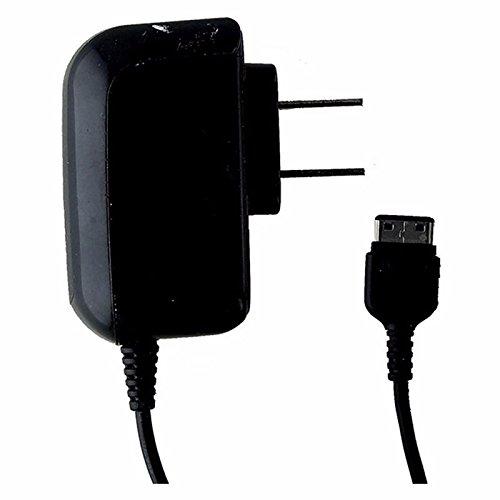 Samsung ATADS30JBE AC Adapter for A117, A127, A737, A513, A517, M300, M305, Blast T729, T429, T439, T539, T639, R200, R400, SCH-R500 Hue, Beat T539, Juke U470, SCH-R400, SCH-R500, (Blackjack Sgh I607 Cell Phone)