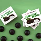 Tootsie Roll Junior Mints, Creamy Mints in Pure