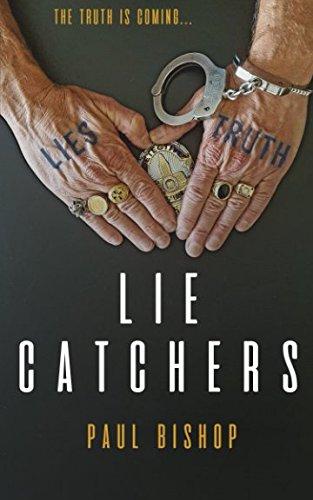 Lie Catchers: A Pagan & Randall Inquisition