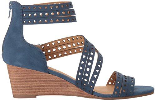 Sandal LK Blue Lucky Jaleela Women's CXqwXtf
