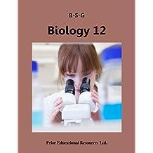 Biology 12 (Biology-Study-Guides)