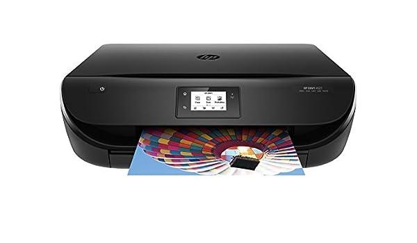 HP Envy 4527 AIO 4800 x 1200dpi a inyección de Tinta térmica ...