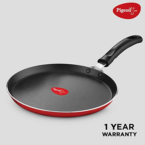Pigeon-by-Stovekraft-Storm-Nonstick-Aluminium-Tawa-with-Induction-Base-A-smart-Tawa-for-your-own-kitchen-23cm