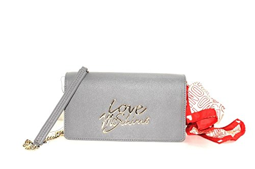 Borsa Moschino love JC4047 con tracolla e foulard new collection PE 2018