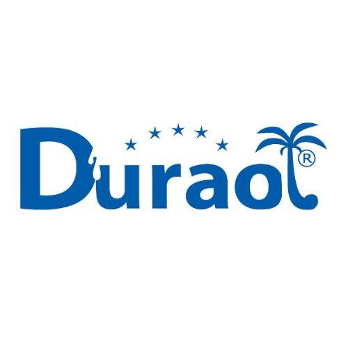 Duraol/® Bodenkescher mit verst/ärkter Aufnahme
