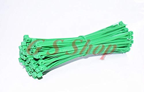 100pcs 3250mm Self locking nylon cable tie plastic band tie band 3250mm band color nylon tie