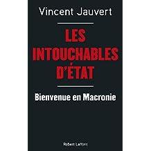Les Intouchables d'État (French Edition)