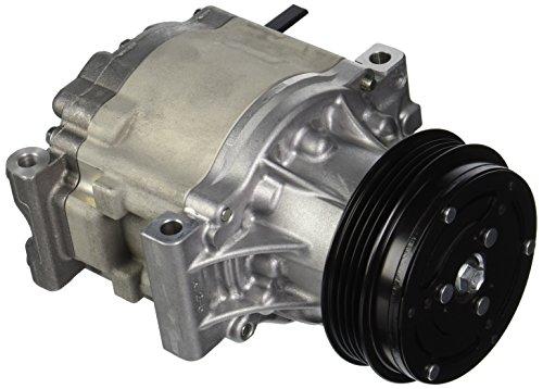 Denso 471-1609 A/C Compressor