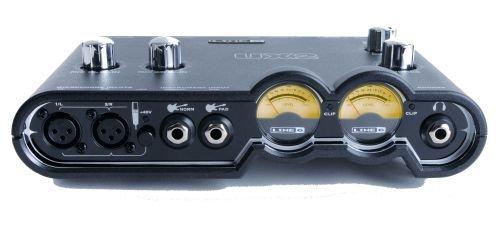 Line 6 POD Studio UX2 (Tube Bass Screamer)