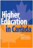 Higher Education in Canada, Beach, Charles M. and Boadway, Robin W., 1553390695