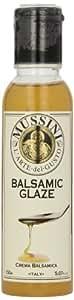 Mussini Crema, Balsma Blance, White Balsama Glaze, 5.07-Ounce Bottles (Pack of 2)