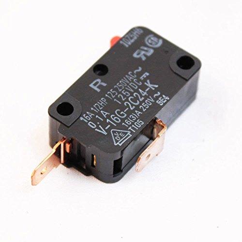 Kenmore 505165 Microwave Door Interlock Switch Genuine Origi
