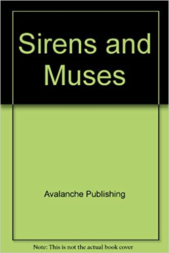 Ebook téléchargement gratuit anglais Sirens and Muses PDF FB2