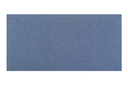 Vinyl Fabric Covered Bulletin Boards - Wrapped Edge - Square Cornered Color Code: Natural-06, Size: 2' 9.5