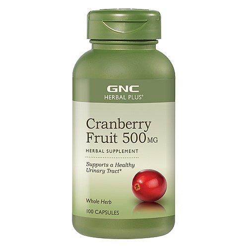 gnc-herbal-plus-cranberry-fruit-500mg-100-caps