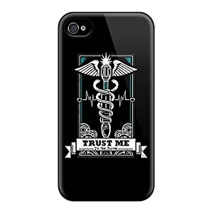 Fashion Protective Trust Me Im A Doctor Cases Covers For Iphone 6