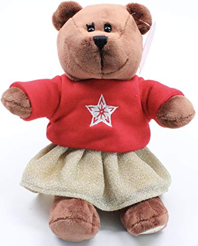 Bear Starbucks - Starbucks 2018 Bearista Bear Girl 147th Edition