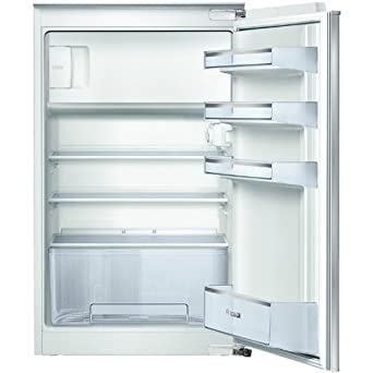 Kühlschrank Einbaugerät bosch kil18v60 serie 2 einbau kühlschrank a kühlen 120 l