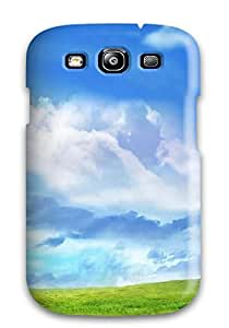 Cody Elizabeth Weaver Perfect Tpu Case For Galaxy S3/ Anti-scratch Protector Case (abstract Butterfly B M W Car Pictures 3d ) by lolosakes