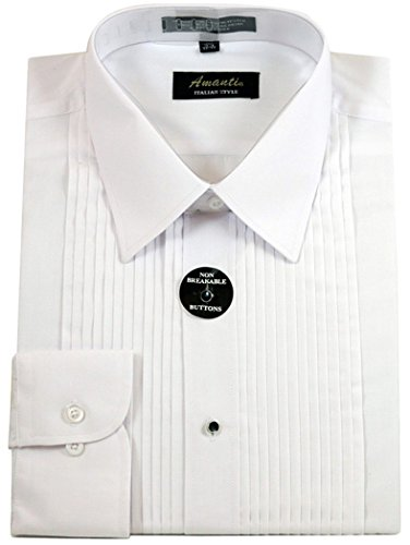 dress shirts without tie - 2