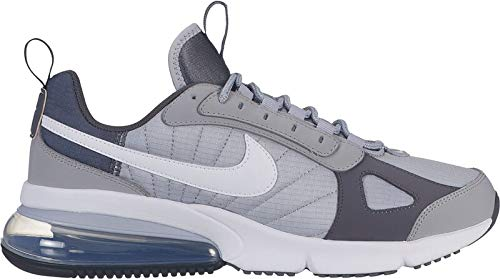 new product 695bc 70922 Grey Max Da wolf dark Grau Scarpe Air blac Fitness Uomo white Nike Grey 006  Futura 270 OgU4qA