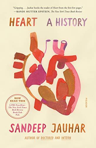 Heart: A History - http://medicalbooks.filipinodoctors.org