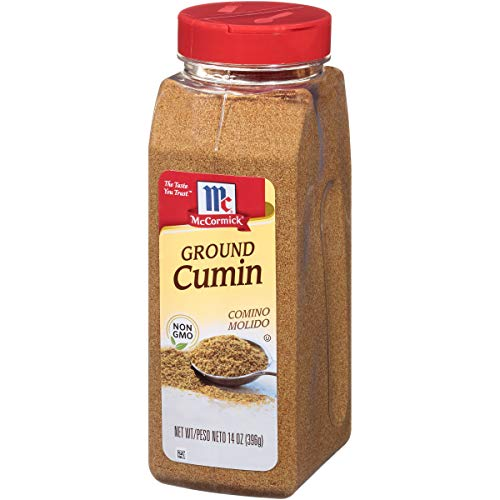 Southwest Style Chicken - McCormick Ground Cumin, 14 oz