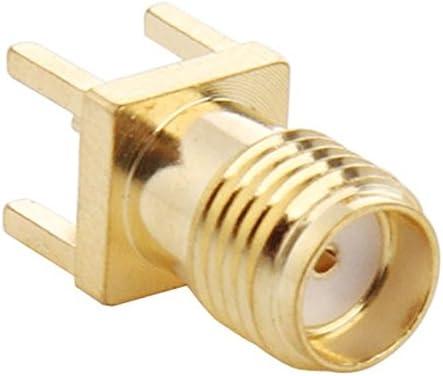 JHM - Conector de Antena WiFi para Ordenador (10 Unidades ...