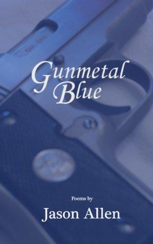 Gunmetal Blue - Gunmetal Blue
