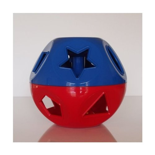 tupperware-shape-o-ball-toy-red-blue