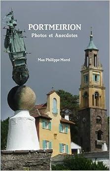 Portmeirion Photos et Anecdotes