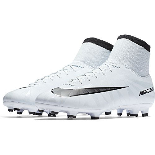 Nike Mercurial Victory VI Dynamic Fit CR7 Firm-Ground Soccer Cleat