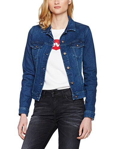 Multicolore Blouson Verona Mary Mary Hilfiger Tommy Femme JKT nwqIS6xYB