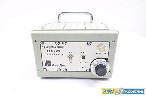 Accuray Ae 8 039354 001 Temperature Sensor Calibrator D560445