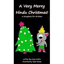 A Very Merry Hindu Christmas