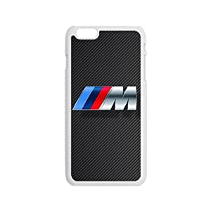 YESGG BMW M sign fashion cell phone case for iPhone 6