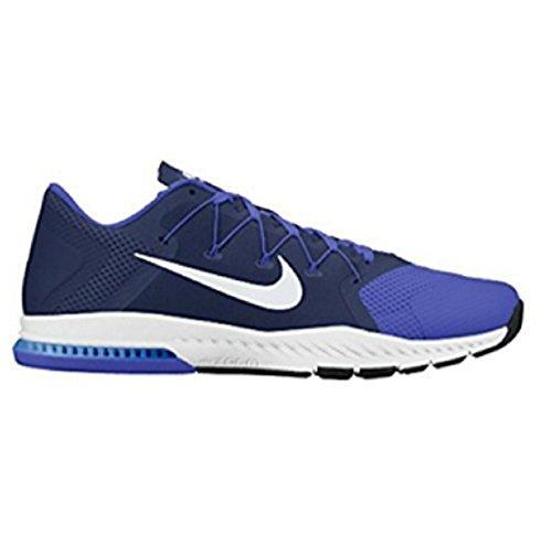 11 Blue Paramount 882119 Binary Mens Tart 401 Shoe White Zoom Complete 5 Blue Training Train Nike 6C1qvwv