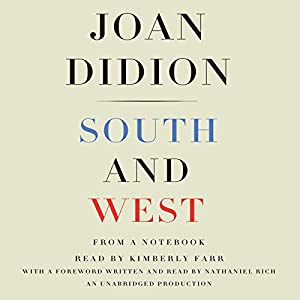 South and West Audiobook