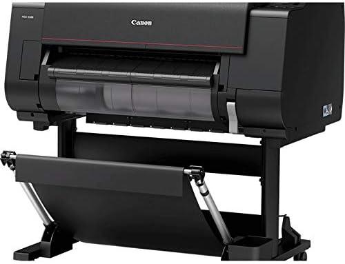 Canon imagePROGRAF PRO-2100 - Impresora de Gran Formato de 24 Pulgadas, Color de inyección de Tinta, Rollo A1 (61,0 cm), USB 2.0, Gigabit LAN, Wi-Fi(n), Host USB: Amazon.es: Informática