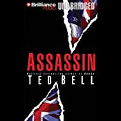 Assassin: An Alex Hawke Thriller | Ted Bell