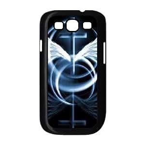 VNCASE Jesus Christ Cross Phone Case For Samsung Galaxy S3 i9300 [Pattern-1]