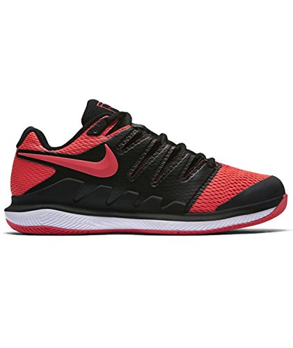 Fitness Scarpe Air NIKE 006 Black da Vapor Red Donna Solar Multicolore Wmns Zoom HC X Whit YYq85r