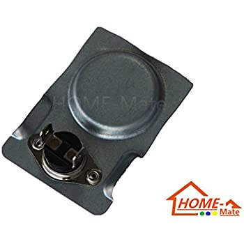 Amazon.com: Hongso Magnetic Temperature Switch on Magnetic Bracket ...