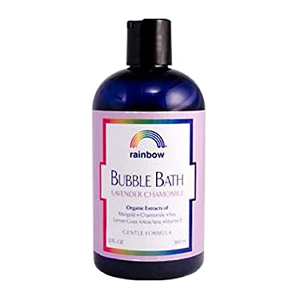 RAINBOW RESEARCH - Kids Bubble Bath Sweet Dreams - 12 oz BUB60013