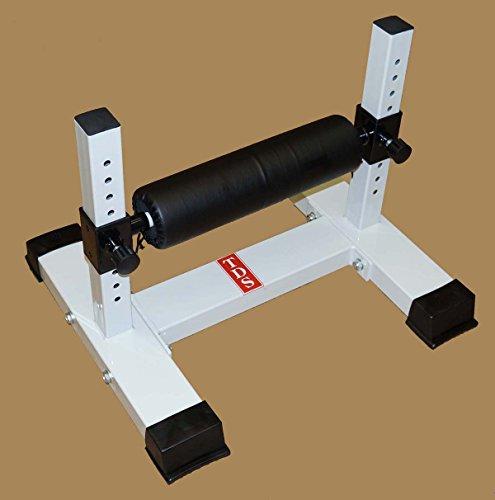 Adjustable Single Leg Split Squat Stand
