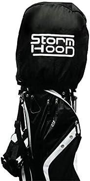 Longridge Storm Hood Golf Bag Cover Black