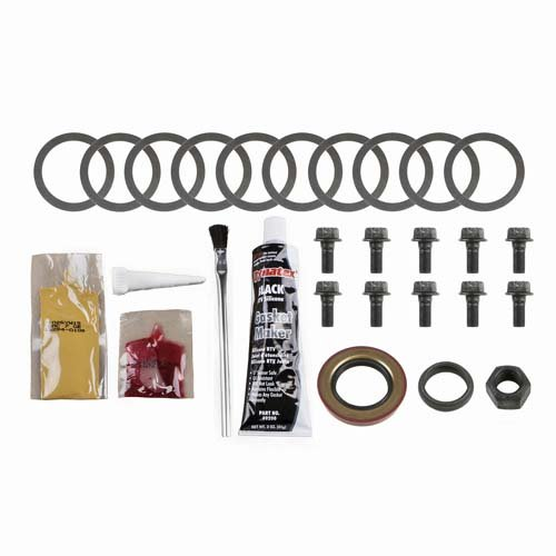 Motive Gear C8.25IK Ring and Pinion Installation Kit