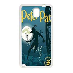Peter pan Case Cover For samsung galaxy Note3 Case